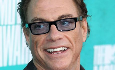 Jean-Claude Van Damme had affair with Kylie Minogue.