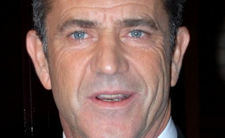 Mel Gibson says Hollywood won't forgive him.