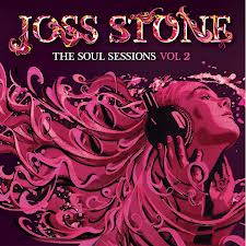 Joss Stone, The Soul Sessions vol 2