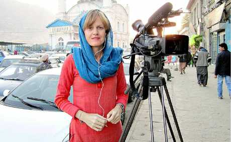 GUEST: ABC journalist Sally Sara will be a keynote speaker.
