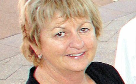 DISAPPOINTED: Isaac Council Mayor Anne Baker says council won't give up on the dam issue.