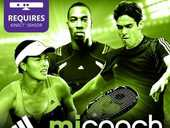 Ever wanted to train with Ma'a Nonu, Kaka, Ana Ivanovic, Jessica Ennis or even Jose Mourinho? Well now you can, in your own lounge, with adidas miCoach for Xbox Kinect.