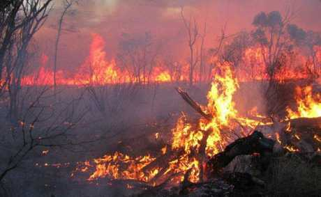 Gympie Fire and Rescue Service is preparing for the worst bushfire season in years.