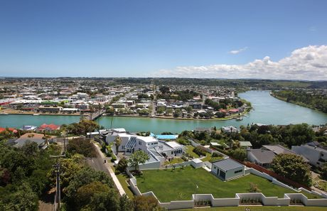 AT LAST: Wanganui and Whanganui have been recognised as official names in Parliament.