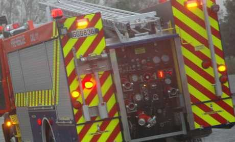 The Tauranga Fire Service was called to Mastercraft Kitchens when an employee opened up the workshop this morning to find it filled with smoke.