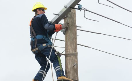 Essential Energy workers set to start upgrade on electricity network ...