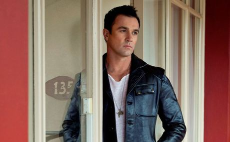 Shannon Noll will headline a great line-up of talent on the Gympie Musters Main Stage, following The McClymonts.
