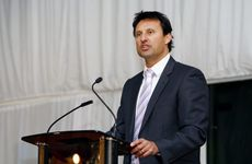 New South Wales coach Laurie Daley