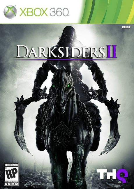 Darksiders II is a worthy sequel