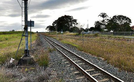 Conrad Sheedy was struck and killed by a cane locomotive on Mackay Sugar's Hampden cane rail line at Marian.