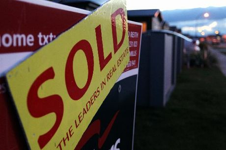 Northlands average property asking price has increased by 8.4 per cent
