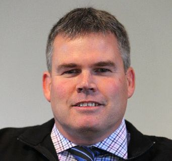 Hawke's Bay Civil Defence Emergency Management manager Ian Macdonald