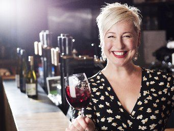 Yvonne Lorkin looks at two fresh sips for the week. 