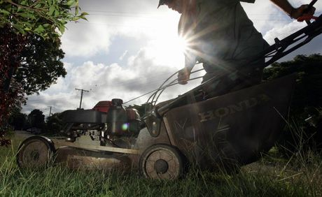 Lawnmowing contractors are facing higher fees under council&#39;s new waste management strategy.