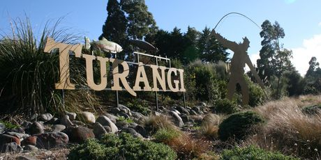 Local iwi want 14 of Turangi's 84 street names and three reserve names changed.