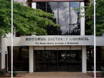 Rotorua District Council