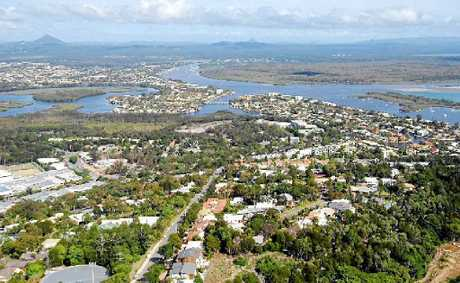 A former deputy mayor says Tony Wellington should join Noosa Biosphere Ltd.