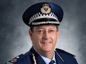 THE Queensland Police Commissioner has refused to detail which regions look to lose the most officers.