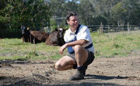 Third generation dairy farmer Ray Gresham has called it quits after struggling with industry deregulation and more recently, the milk price wars between the two major supermarkets.