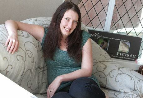 Christina Shearer has had financial pressures lifted from her shoulders thanks to the Tauranga Budget Advisory Service.