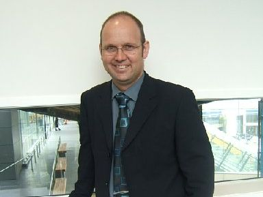 Hastings District Council chief executive Ross McLeod