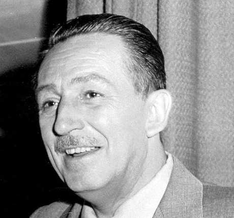 "Walt Disney once said ""I could never convince the financiers that Disneyland was feasible, because dreams offer too little collateral."" So he created the TV show ""Walt Disney's Disneyland"" to showcase the future project. This brought the idea of Disneyland into reality for Walt and the American people.  PICTURE/NASA"