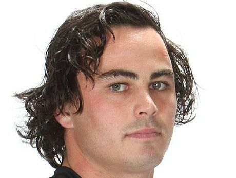 MISTAKEN IDENTITY? Zac Guildford hit the wrong man, says his alleged victim's father.