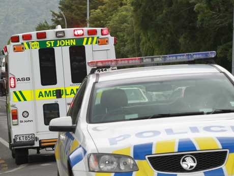 A motorcyclist was killed after a crash on the Waikato Expressway near Rangiriri, north of Huntly, about 7.30pm yesterday.