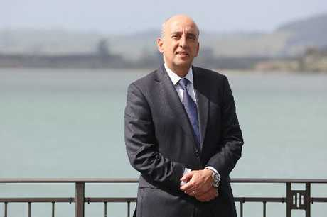 Gabriel Makhlouf, Treasury CEO