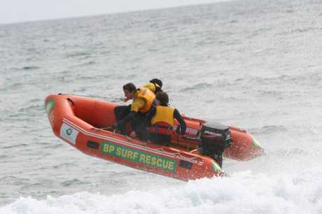 A series of dramatic rescues along the Bay coastline this summer shows just how treacherous our stunning beaches can be.