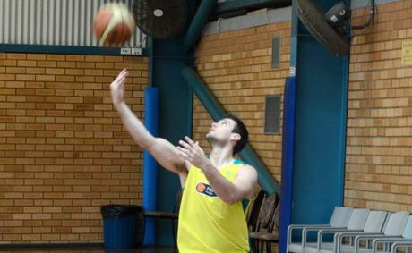 Bill Latham is on the brink of Paralympic glory with the Australian Rollers set to play Canada in the gold medal match.