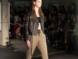 New Zealand Fashion Week 2012