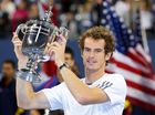 ANDY Murray has won his first grand slam title following an epic five-set win over Novak Djokovic in the US Open final in New York on Tuesday (AEST).