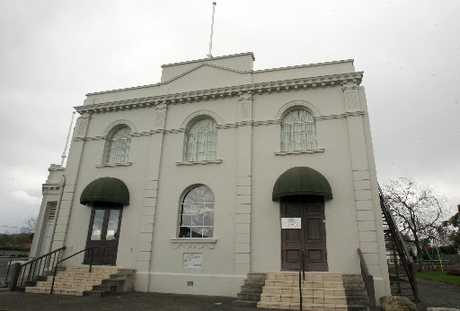 CENTENARY: The Martinborough Town Hall is celebrating 100 years.By Tessa Johnstone