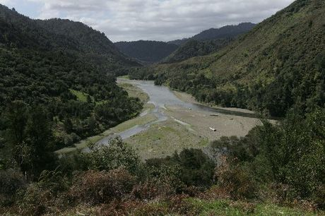 Te Urewera National Park will soon be under the guardianship of Tuhoe. Photo / File