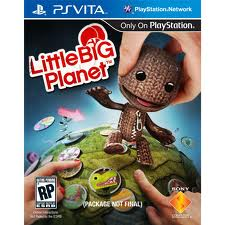 LittleBigPlanet on the Vita is easily the best release in the series