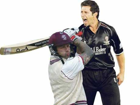 Peter Trego emphasises he prefers to let his bat do the talking.