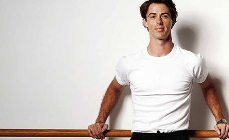 Ipswich ballet dancer Rudy Hawkes, now an Australian Ballet principal dancer, will star in Channel Tens six-part documentary series Once Upon a Dream. 