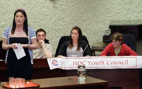 Napier Youth Council