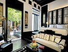 Chinese Villa Bedroom