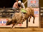 Bullzye Top Guns Rodeo 4B&#39;s Series Round 7 was held at the Great Western Hotel on September 8.