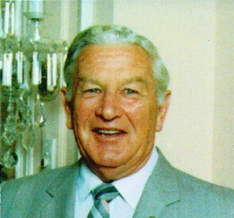 JOCK MORRIS, MBE: Founding principal of Taradale Intermediate School and former Hawke's Bay Education Board chairman.