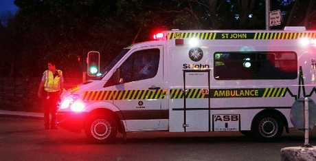 COSTS: Ambulance resources in both Christchurch and other parts of the country are strained.