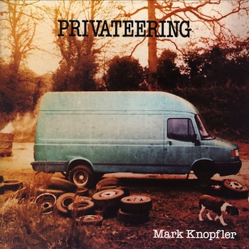 Mark Knopfler has a distinctive and highly individual tone