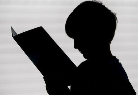 About 7 per cent of students experience dyslexia
