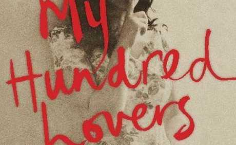 My Hundred Lovers is a sensual journey and a provocative but exhilarating one.