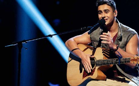 "Adil Memon, drummed out of The X Factor, says Tweets he made with Josh Brookes weren't meant to be ""dirty""."