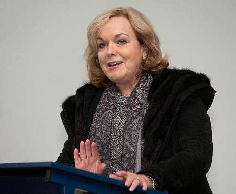 Justice Minister Judith Collins is a firm believer in the jury system.