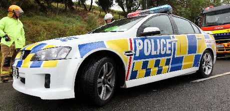 Truck driver Dave Budge from Porirua has been identified as the person who died in a crash on Desert Rd yesterday.