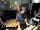 GYMPIE'S golden boy, record producer Matt Fell, has been nominated for a 2012 ARIA award.